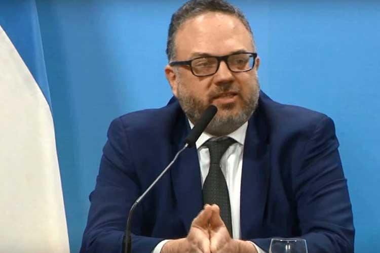 Matías Kulfas, ministro de Desarrollo Productivo de la Nación